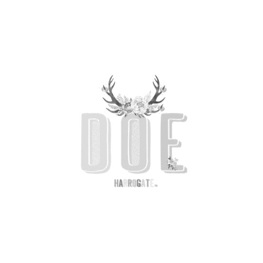 Doe Our Work Logo